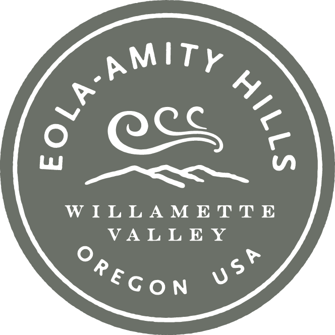 Eola-Amity Hills Logo